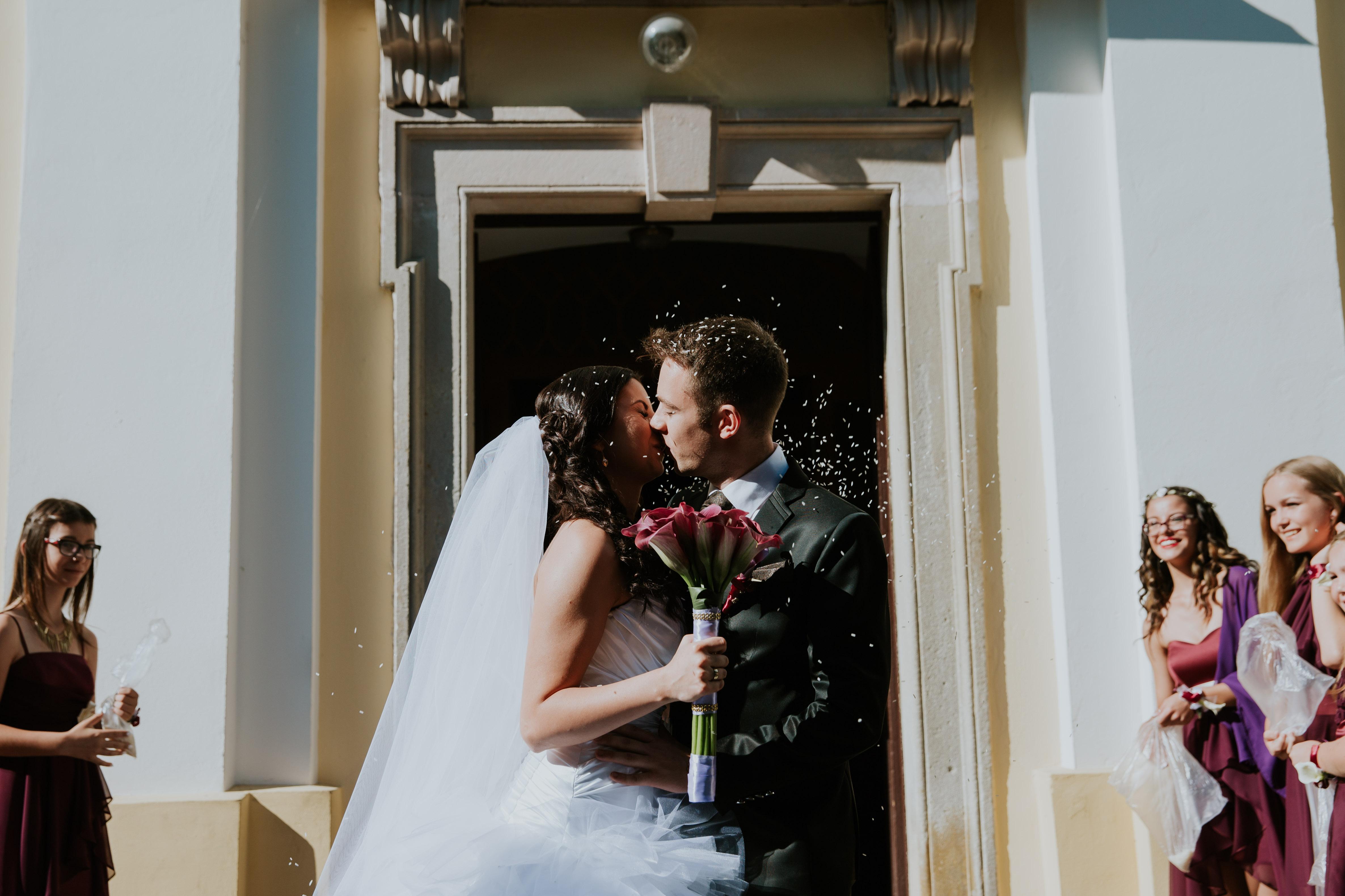 Nagy napotok- Esküvői Kellékes