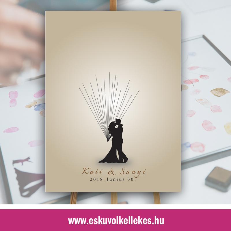 Ujjlenyomatos esküvői vendégkönyvek (06)