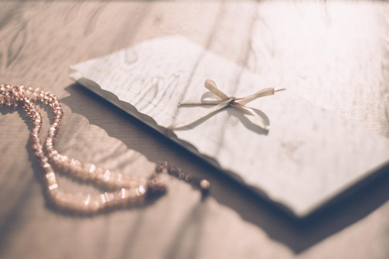 Esküvői meghívó – Amit érdemes átgondolni a tervezéskor