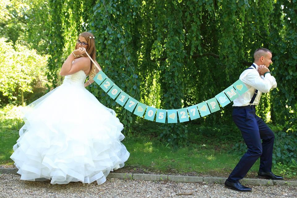 Kreatív ötletek esküvői fotózáshoz