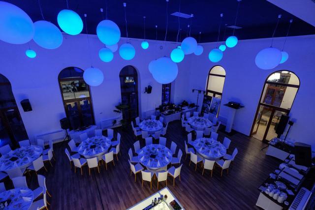 Top 10 esküvői helyszín a fővárosban