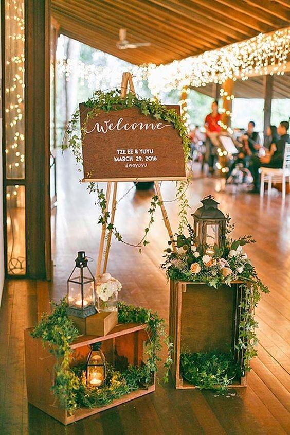 Esküvői stílus választás – melyik illik a legjobban hozzátok?