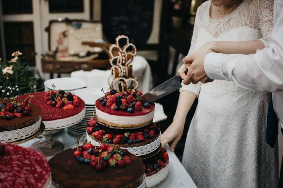 A legjobb magyar cukrászok – ha tőlük szerzitek be az esküvői tortátok, nem fogtok csalódni