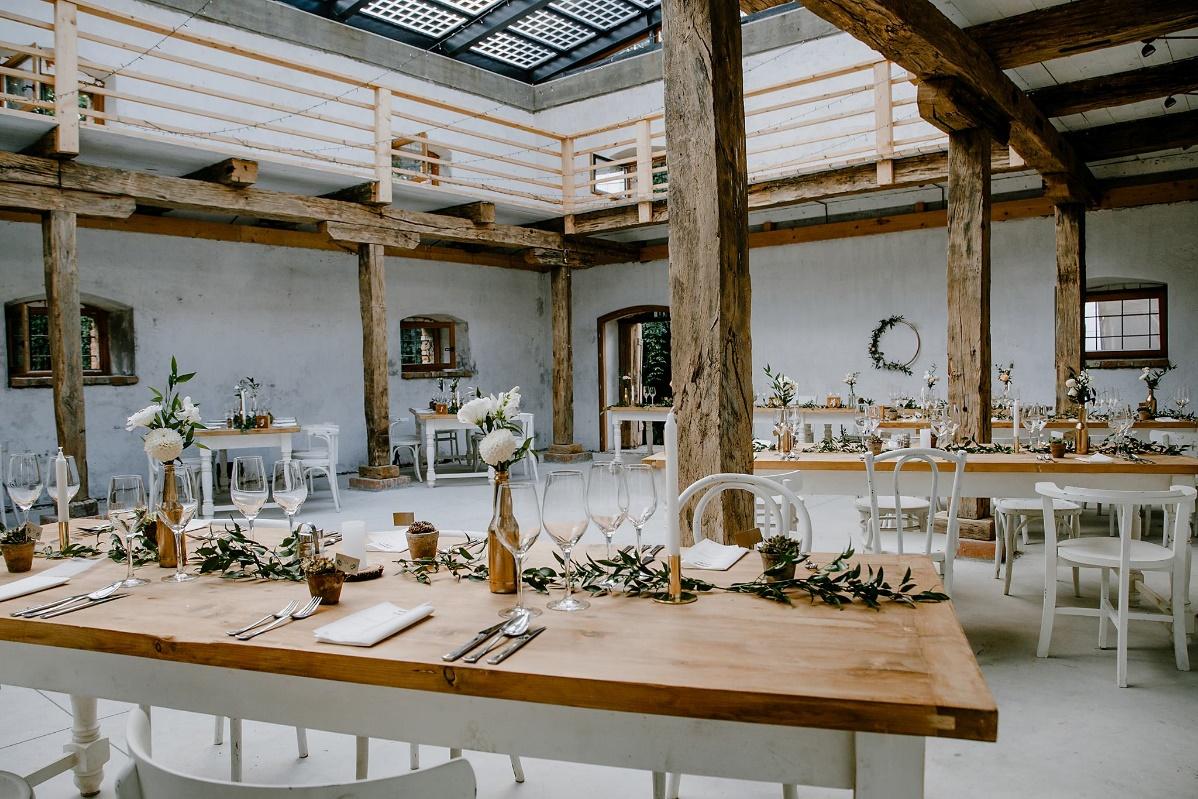 A leggyönyörűbb vintage esküvői helyszínek Magyarországon
