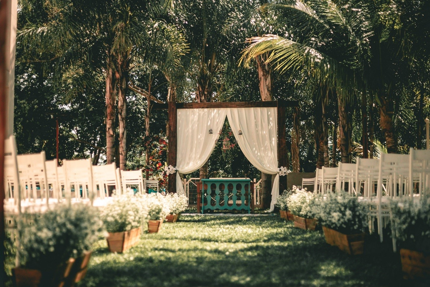 Ezekre a szempontokra figyelj esküvői helyszín foglaláskor!