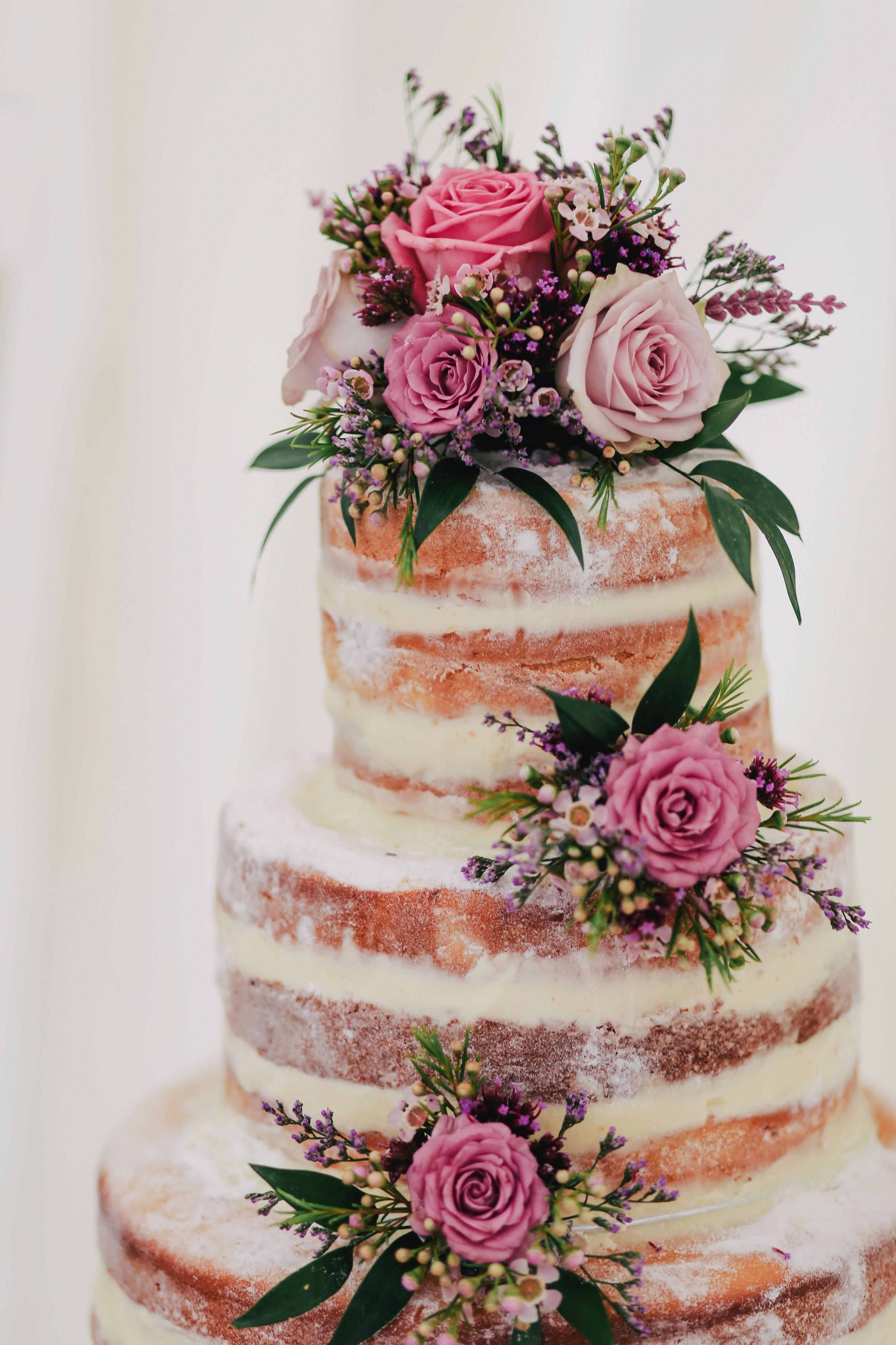 Emeletes esküvői tortacsodák – nyerj ihletet a Nagy Naphoz!