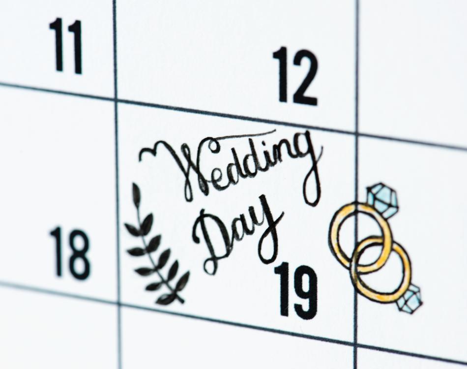 Esküvőszervezés mesterfokon, avagy szükségem van-e esküvőszervezőre?